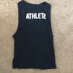 Never worn before workout tank top